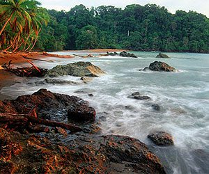 Visit Costa Rica with Sunway