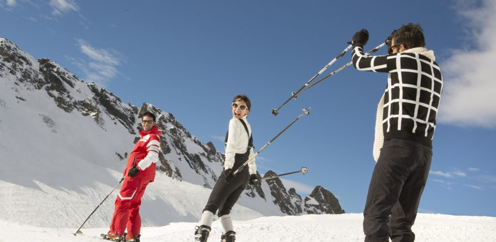 All Inclusive Ski Holiday with Sunway and Club Med Ireland
