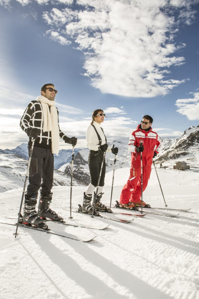 Ski Holidays with Sunway and Club Med Ireland