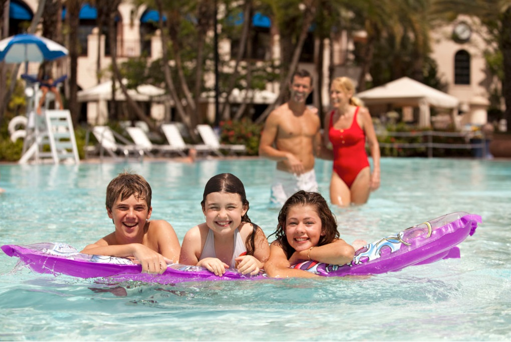 Book your Orlando USA holiday with Sunway