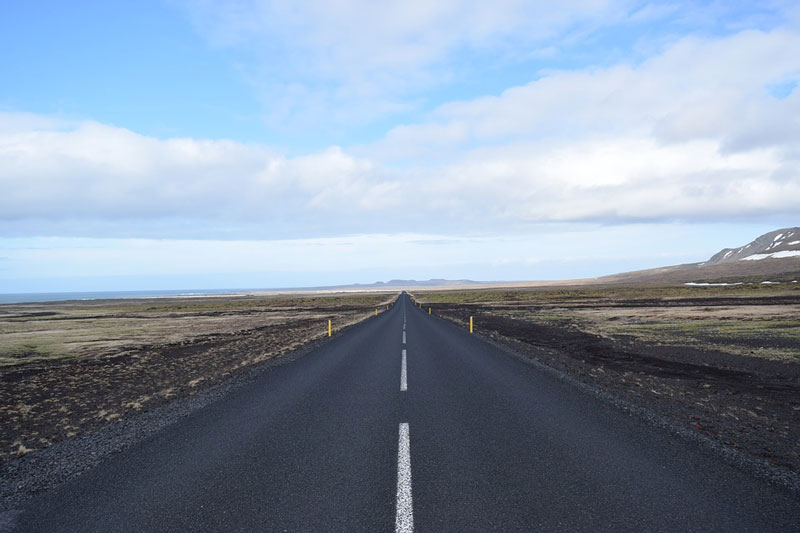 Route 420 Iceland