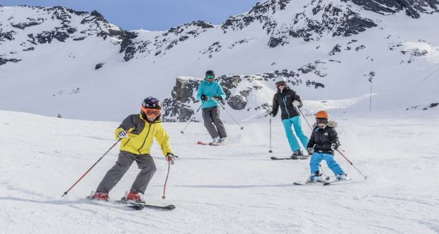 Club Med Ski Holiday in France