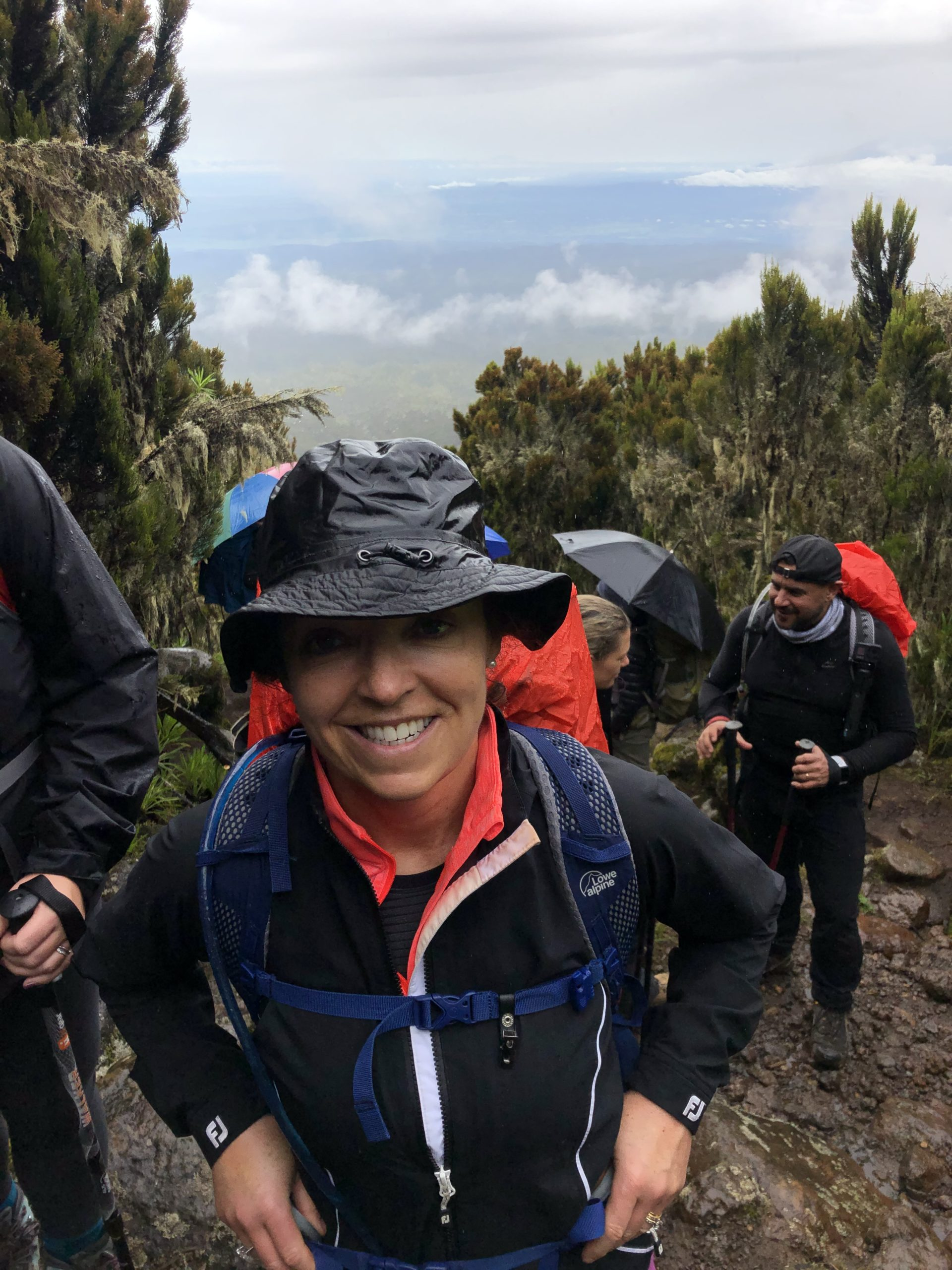 Mount Kilimanjaro Trek - Adventure Tour with Sunway